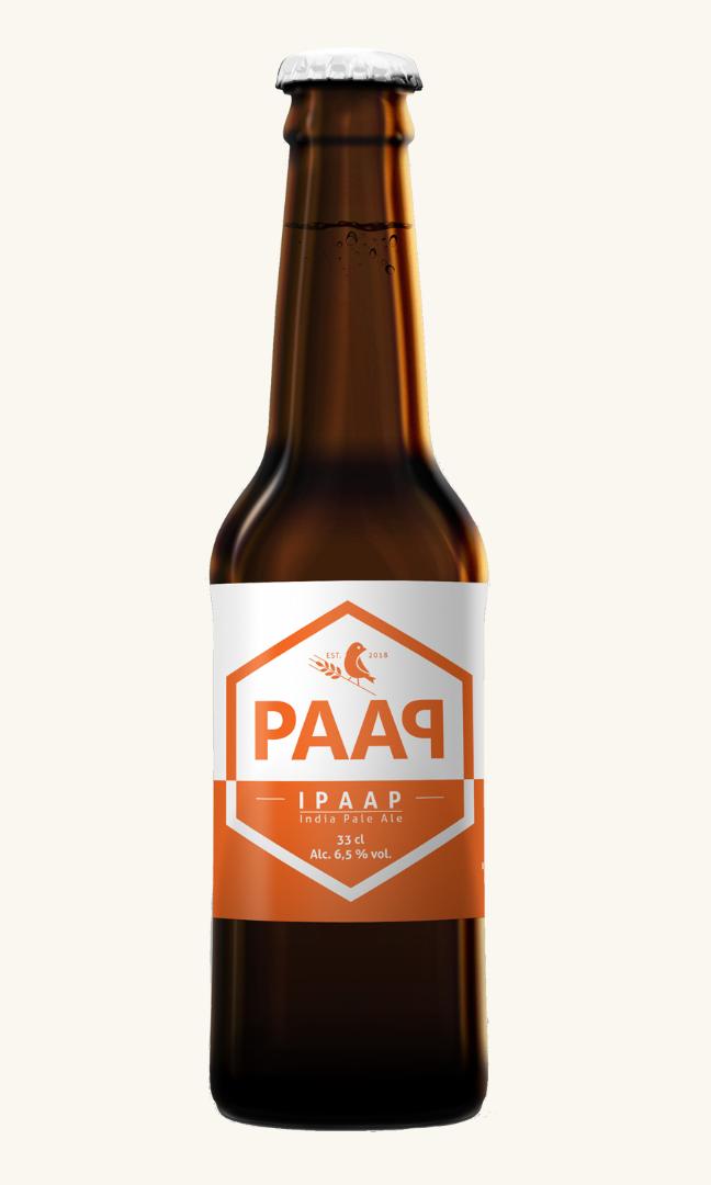 PAAP bier IPAAP