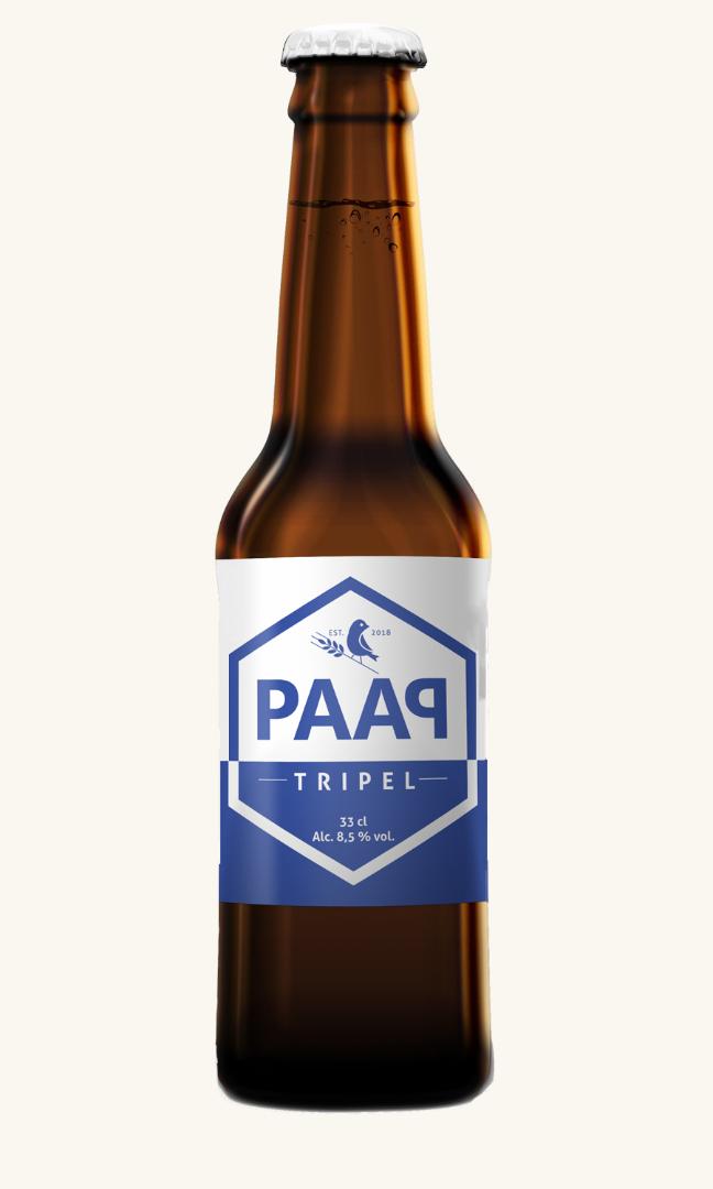 PAAP bier TRIPEL