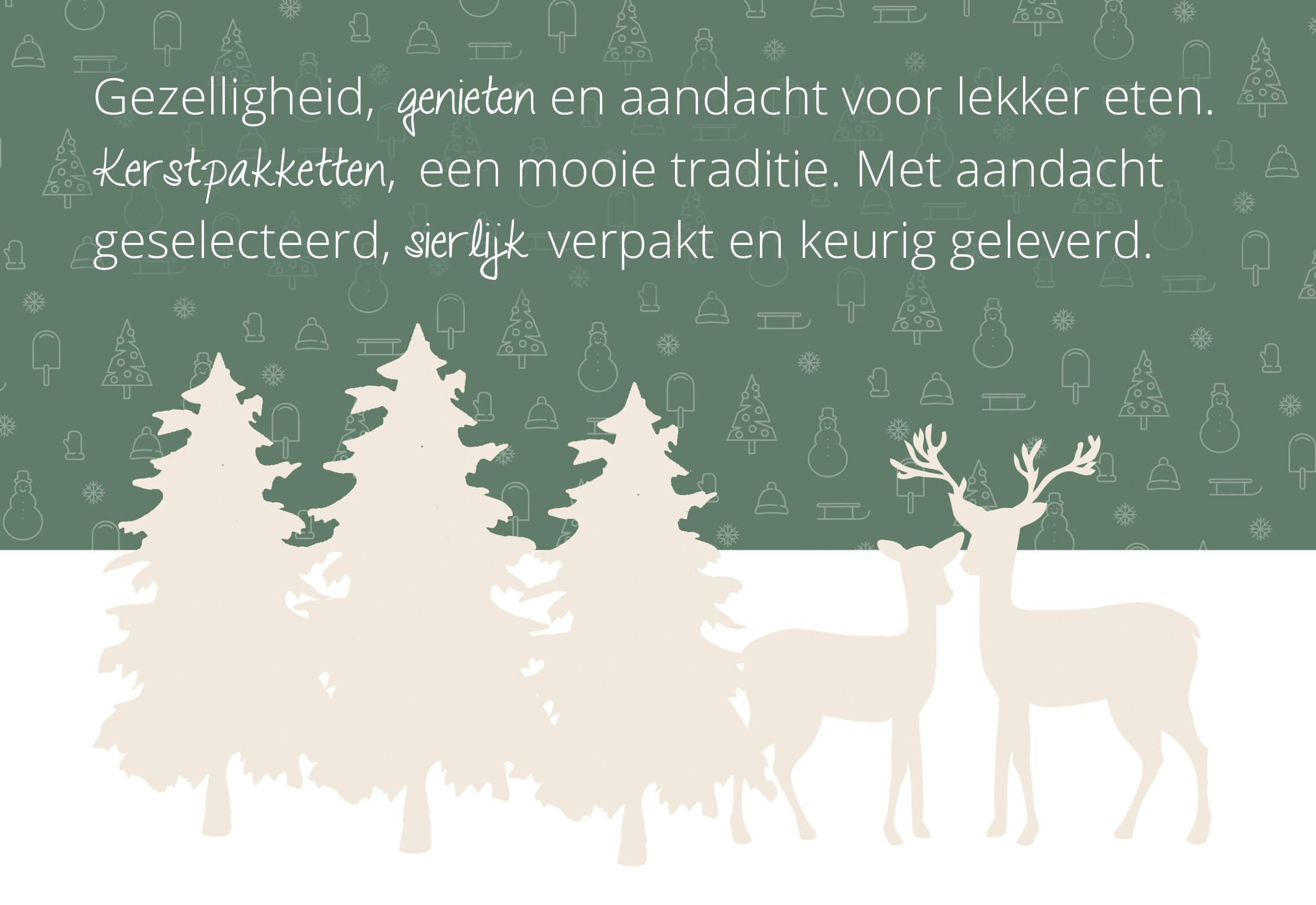 VIVO-Lekkernijen Kerstbrochure 2020 02